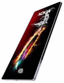 Nokia Aurora 2020 256GB 10GB RAM
