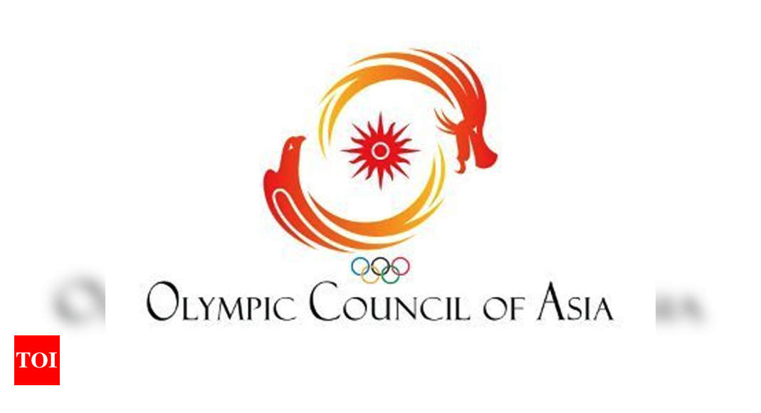 Doha to host 2030 Asian Games, Riyadh 2034 edition: Olympic Council of Asia - Times of India