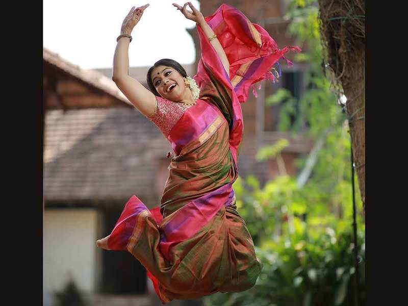 Rachana Narayanankutty: I want to create a language and method to record Indian dance in my research
