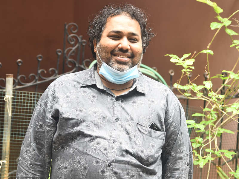 CV Kumar's next is about an ancient Tamil Goddess