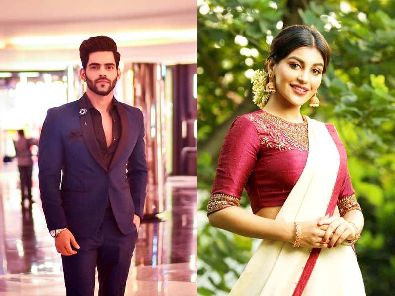 Yashika Anand clarifies her relationship with Bigg Boss Tamil 4 contestant Balaji Murugadoss; says 'we were good friends' (Photo - Instagram)