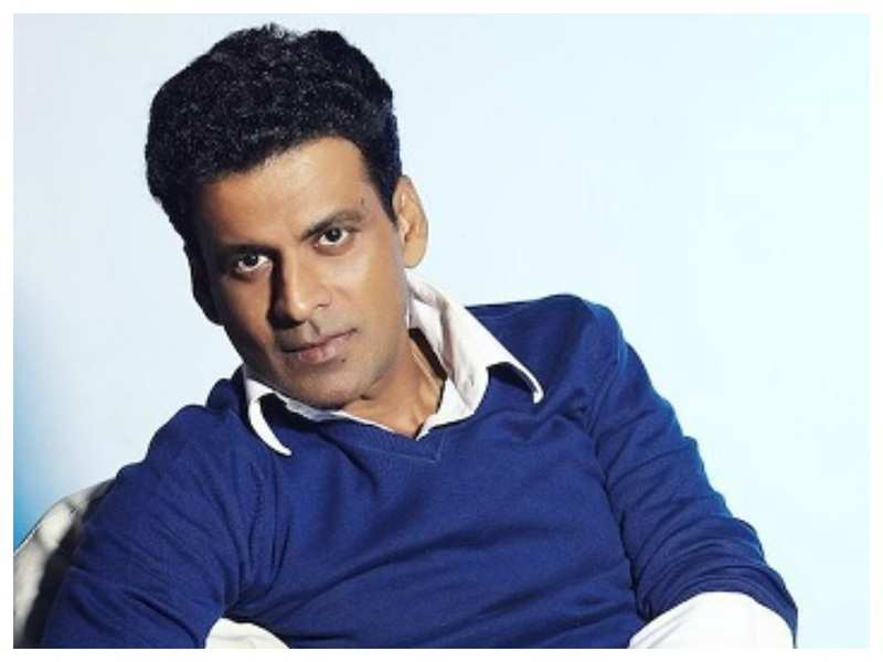 #Goodbye2020: Manoj Bajpayee: I will miss the time this year gave us to self analyse and spend time with family