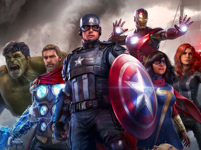 Marvel Avengers: What your PC needs to run the action game