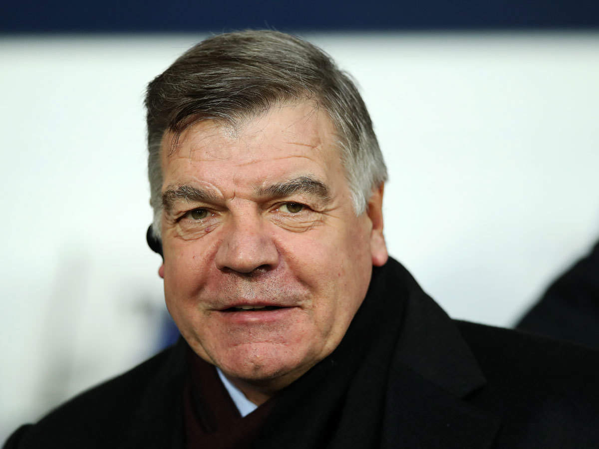 Sam Allardyce Hungry To Make Instant Impact At West Bromwich Albion Football News Times Of India