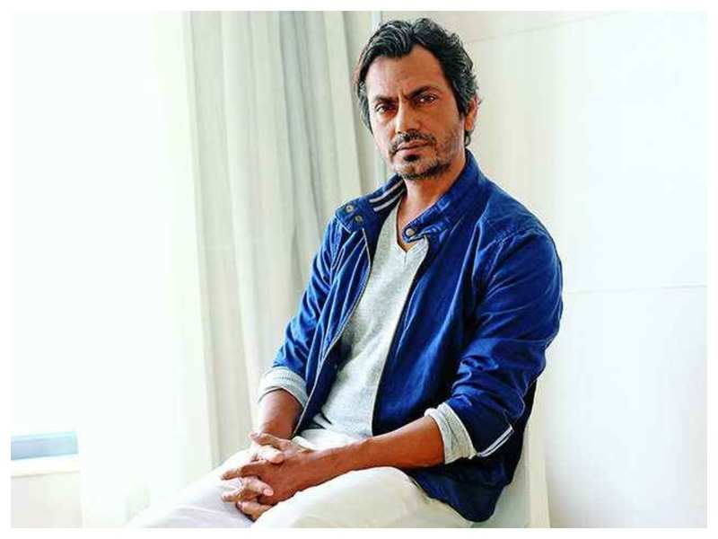 Nawazuddin Siddiqui opens up about Bollywood being portrayed as a black hole, asks where will lakhs of aspirants go?