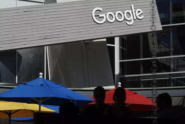 Big Tech comes under rapid fire from five US lawsuits, more probes underway
