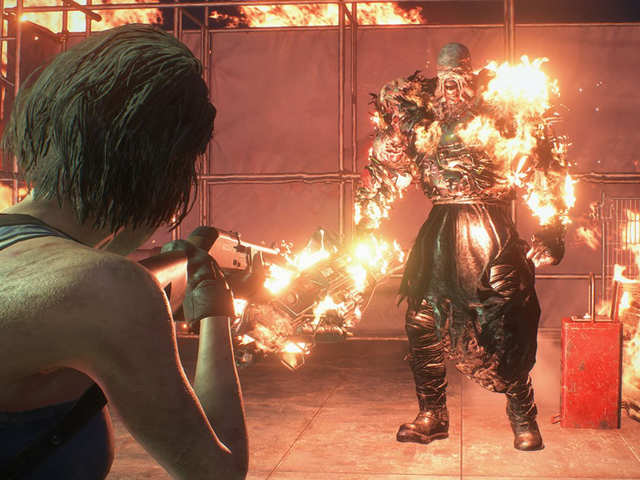 Resident Evil 3: PC system requirements to play the game