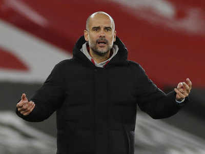 Guardiola: Man City's win at Southampton is 'incredibly important'