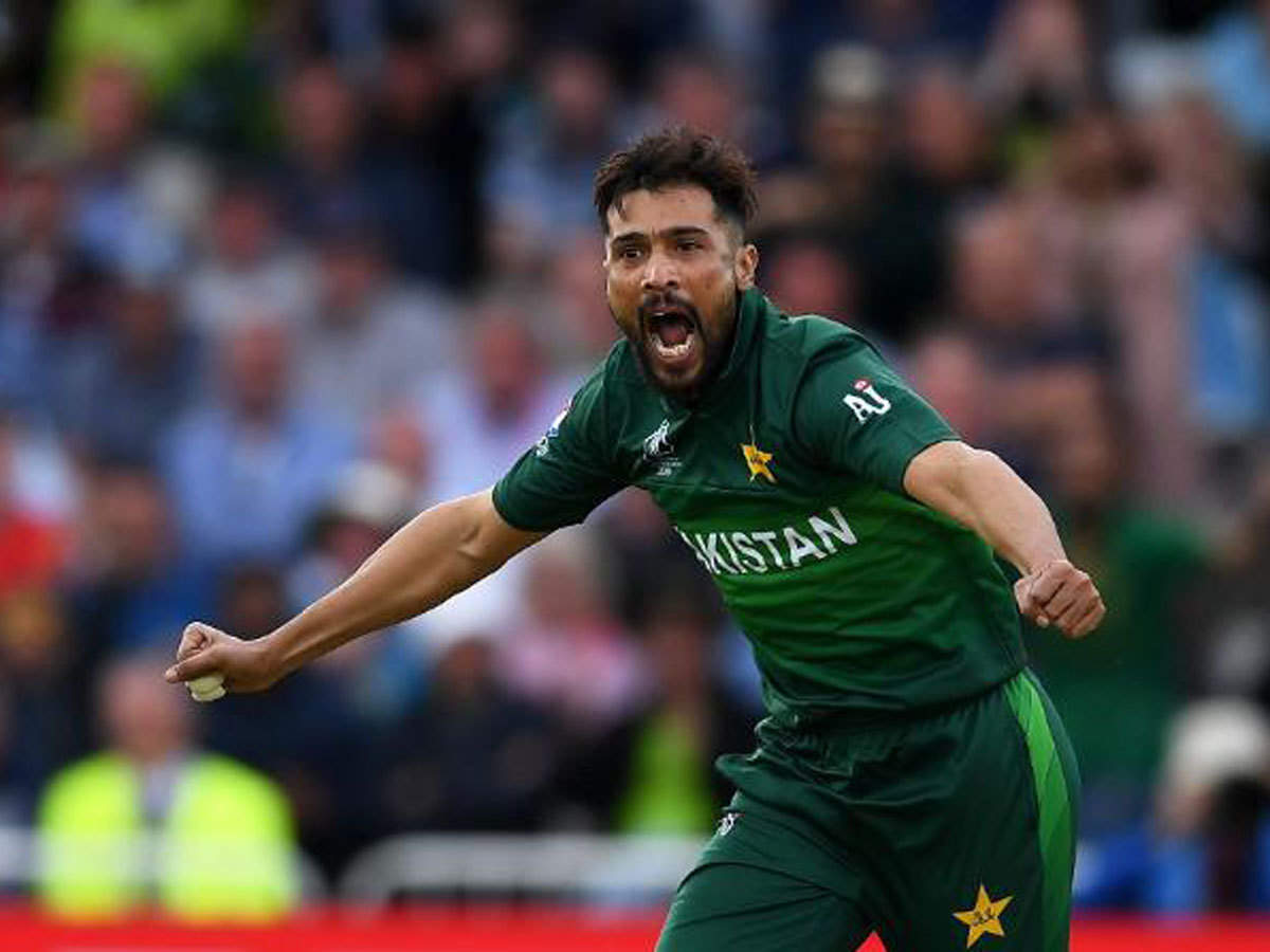 Mohammad Amir: Mohammad Amir blames team management for decision to retire at 28 | Cricket News - Times of India