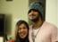 Dulquer Salmaan wishes Nazriya on her birthday with a heartfelt post