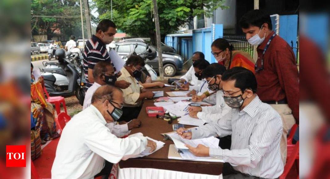 पेंशनर 28 फरवरी तक जीवन प्रमाणपत्र जमा कर सकते हैं: केंद्रीय मंत्री जितेंद्र सिंह  