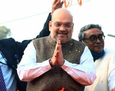 Rules for the CAA to be framed shortly after Covid vaccination begins: Amit Shah | India News
