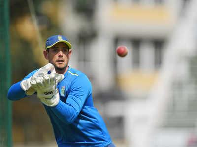 Proteas hoping to be streetwise against Sri Lanka - De Kock