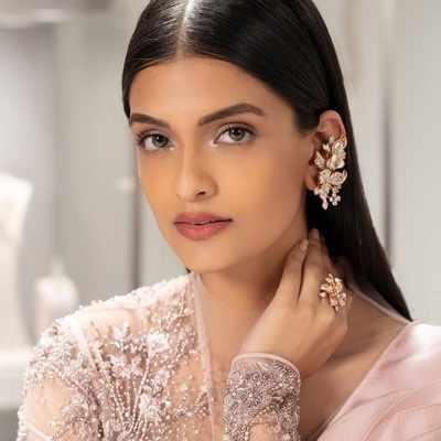 VLCC Femina Miss India Madhya Pradesh 2020 Rudrapriya Yadav