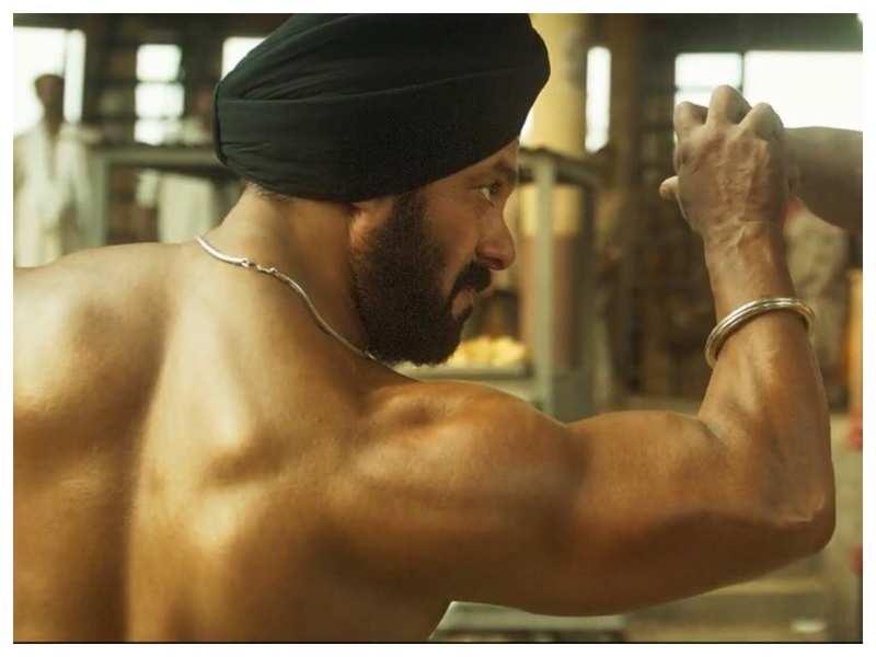 Pic: Salman Khan Twitter