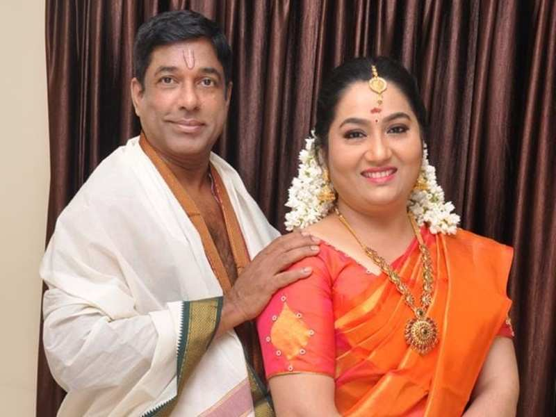Why not a second marriage? there is enough sunshine for all: Actress Yamuna on marrying Devan Ayyankeril