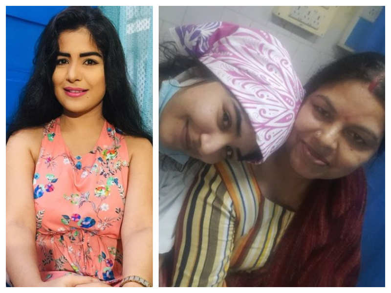 'Fan' actor Shikha Malhotra on suffering a stroke and paralysis: Not sure when I'll be able to walk again