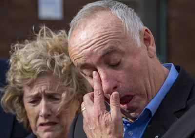 Grace Millane's convicted murderer named in NZ