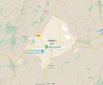 Two killed in Kabul shooting, bomb attack