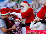 Santa Claus in the age of coronavirus