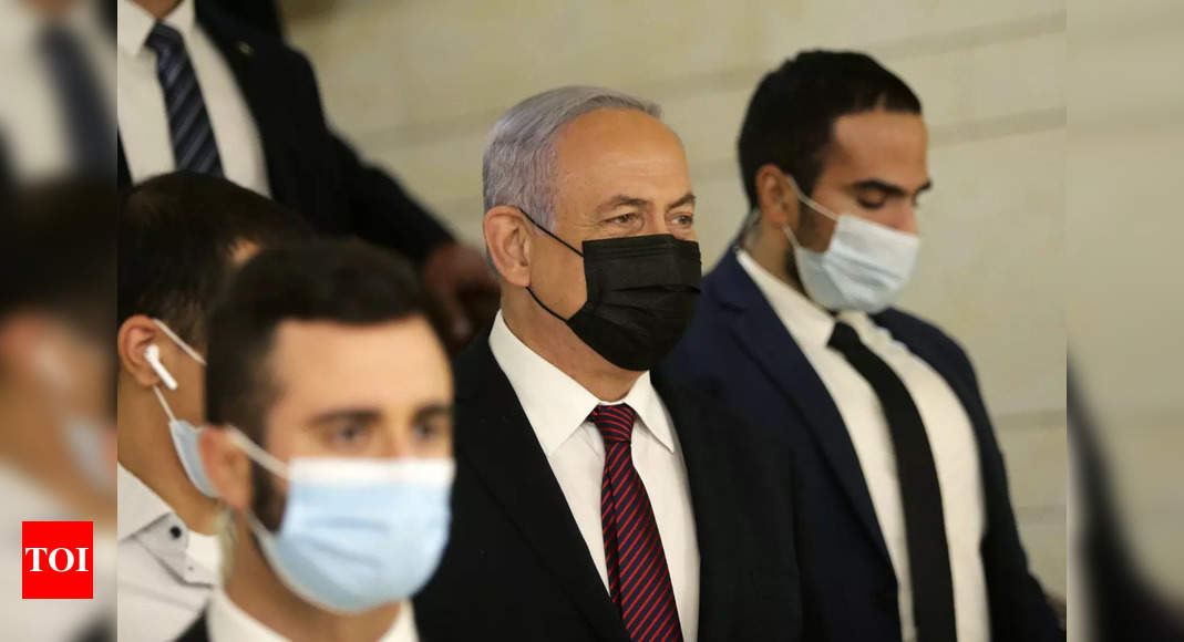 Image of article 'Israel set for snap election as budget deadline nears'