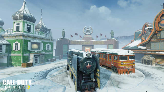 Call of Duty Mobile Season 13 Winter War arrives: Snow maps, new game mode and more