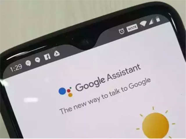 It is now easier to search using voice on Chrome browser