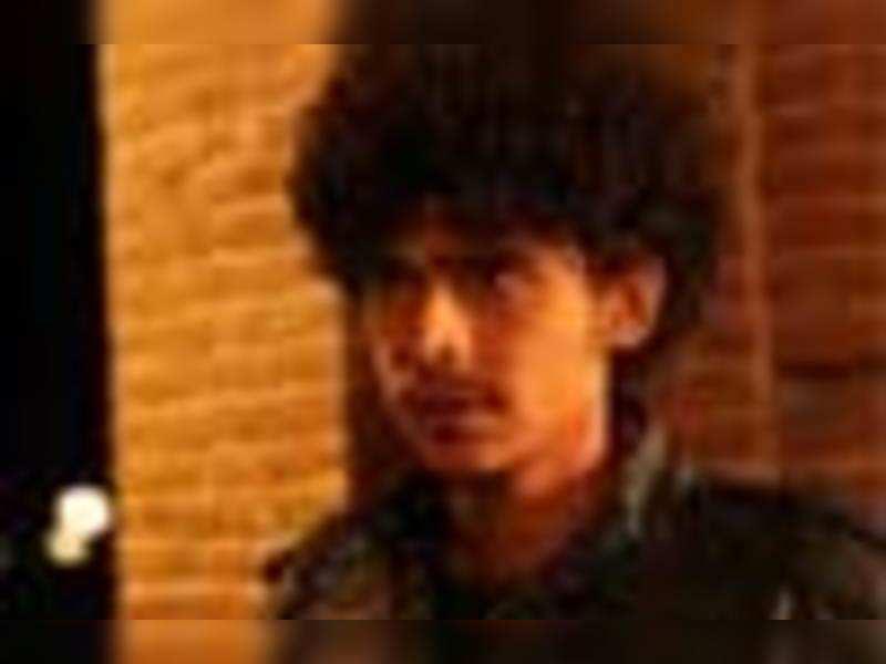Imaad Shah turns music director