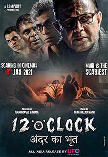 12 'O' Clock