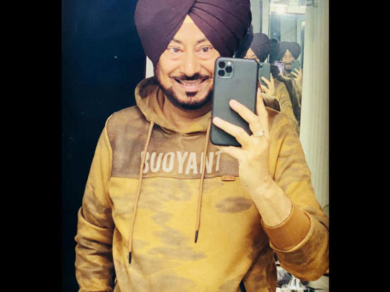 Did you know Jaswinder Bhalla once got a chance to work with Aamir Khan?