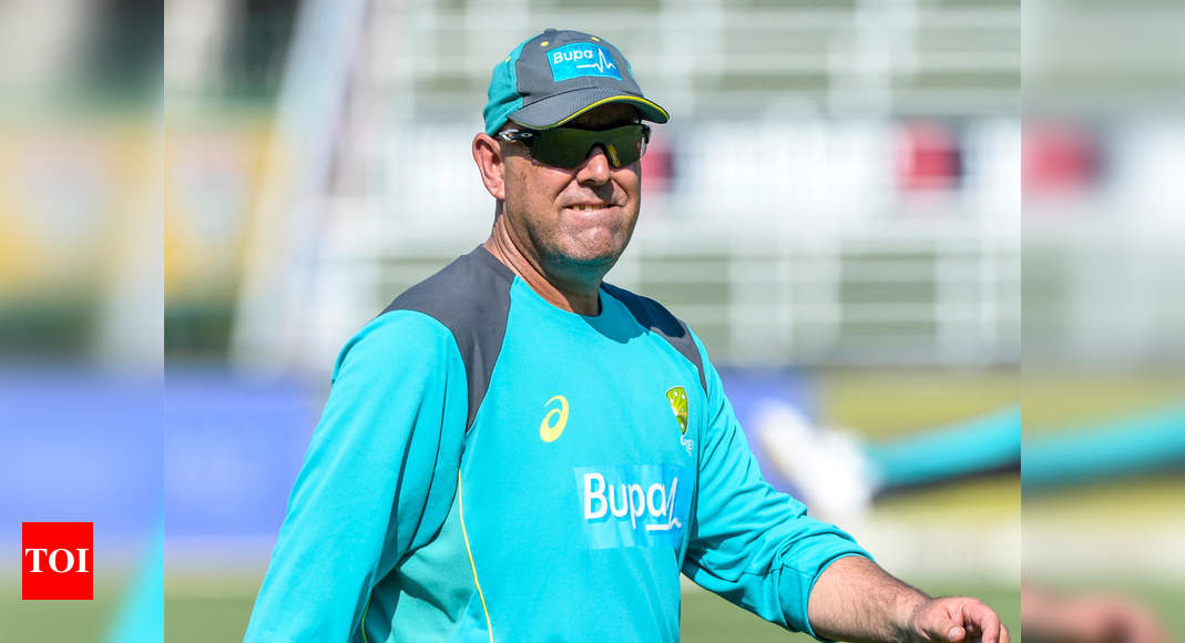 India can still script turnaround against Australia: Darren Lehmann - Times of India