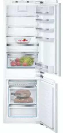 Bosch KIN86AF30I 187 Litres Double Door 4  Star Refrigerator