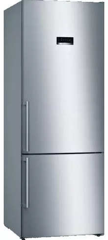 Bosch KGN56XI40I 400 Litres Double Door 2  Star Refrigerator