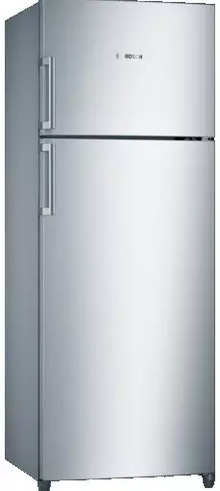 Bosch KDN43UN30I 315 Litres Double Door  2 Star Refrigerator