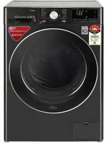 LG FHV1408ZWB 8 Kg Fully Automatic Front Load Washing Machine