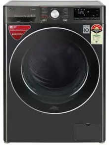 LG FHV1207ZWB 7 Kg Fully Automatic Front Load Washing Machine