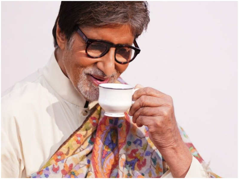 Photo Credit: Amitabh Bachchan Instagram