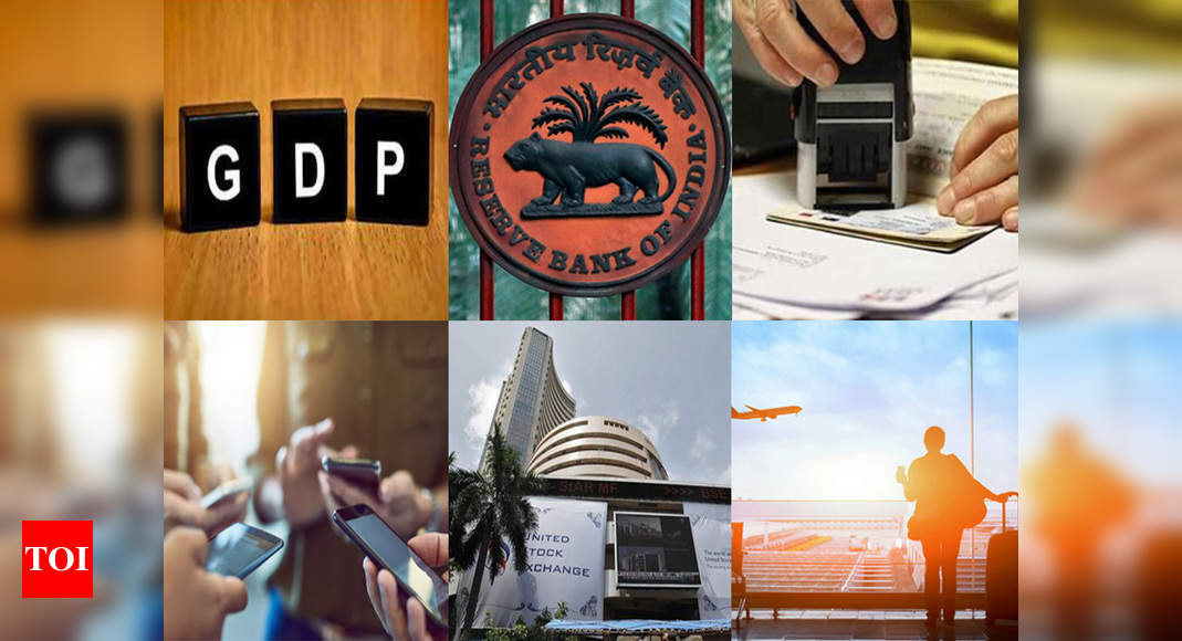 Top Business news 2020: Here are the top business stories that shaped 2020 | India Business News – Times of India