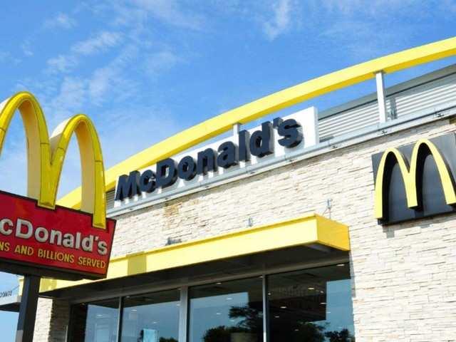 McDonald's to start taking orders on WhatsApp in Delhi-NCR