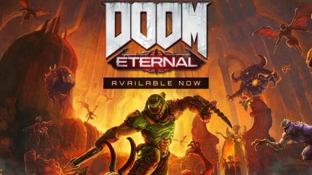 Doom Eternal: What your PC needs to run the game