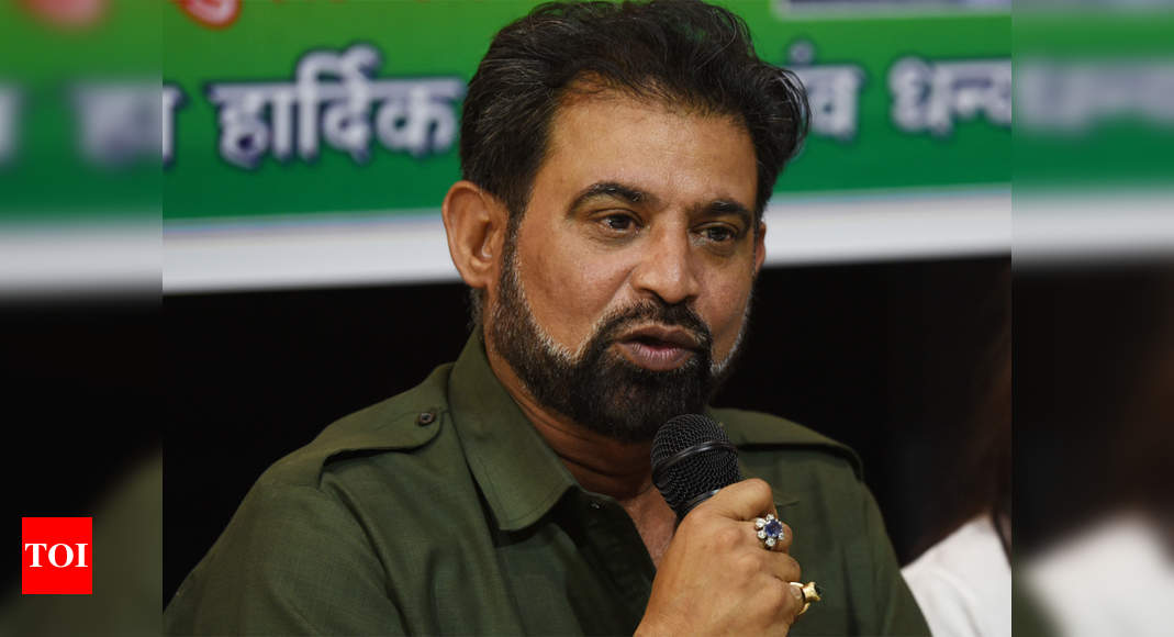 Chetan Sharma pips Ajit Agarkar to become chief selector; Abey Kuruvilla and Debashish Mohanty too appointed selectors   Cricket News – Times of India