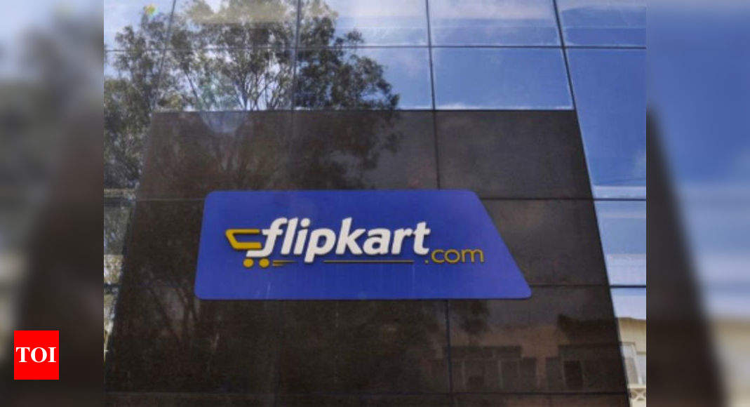 Flipkart goes for major board reshuffle ahead of IPO – Times of India