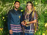 Unmissable pictures from Gauahar Khan's wedding ceremony