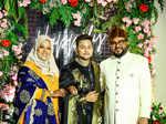 Gauahar Khan and Zaid Darbar's pictures
