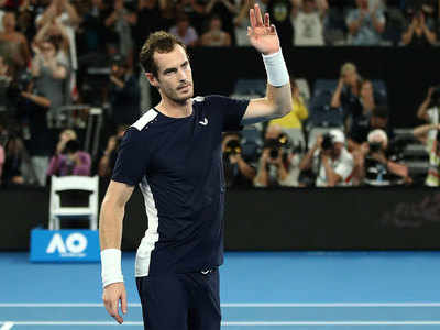 Sport Mix: Andy Murray received a wild card for the Australian Open