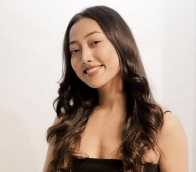 VLCC Femina Miss India Meghalaya 2020 Tanvi Raksam Marak