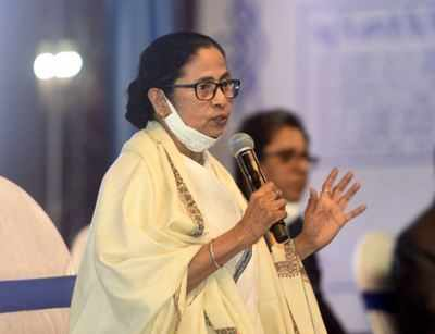 Do not qualify the Indians as outsiders;  tries to destroy the pride of Bengal: Mamata |  India News
