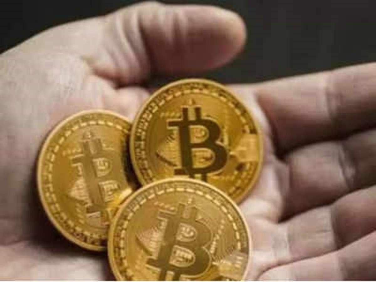 Gauti aukas bitcoin