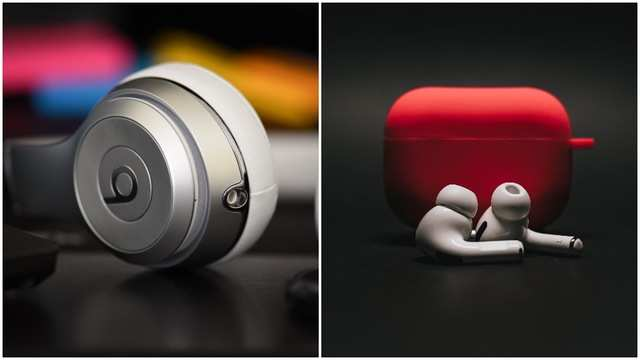Headphones vs Earbuds: Which are better for you?