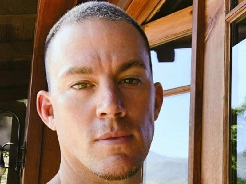 Channing Tatum joins Sandra Bullock in 'The Lost City Of D'